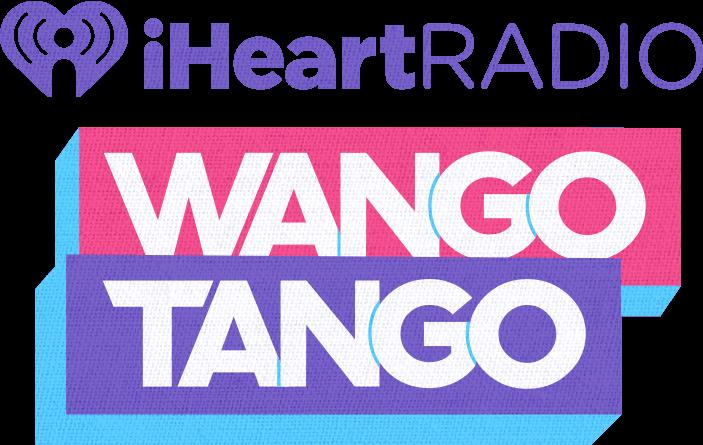 iHeartRadio's Wango Tango 2021 Logo